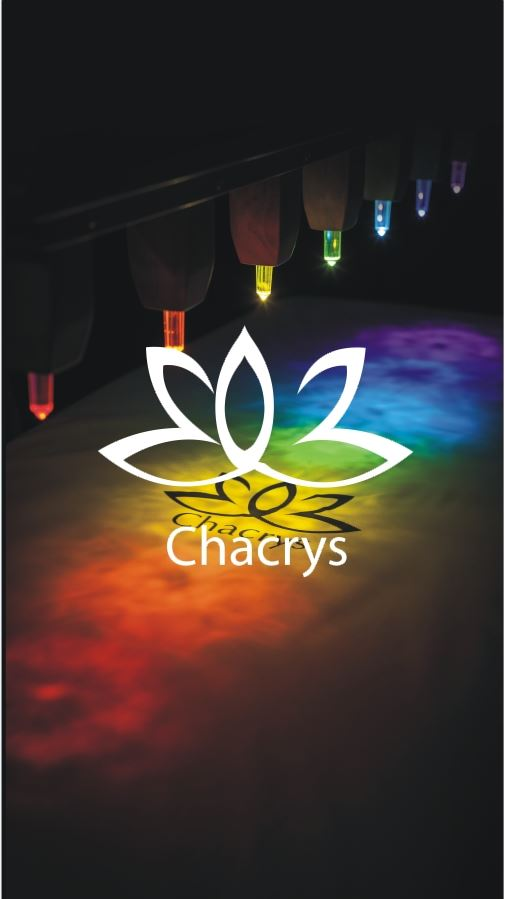 Chacrys Crystal Bed